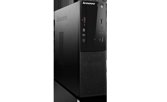 Ordinateur De Bureau Compact Lenovo S500 Un Pc Compact Pense Pour