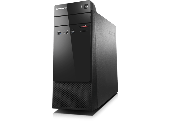 Lenovo S510 Tower Desktop