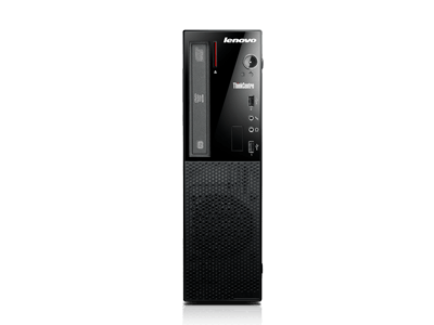 ThinkCentre E73 Small Form Factor Desktop