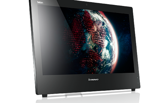 ThinkCentre E93z All-in-One Desktop