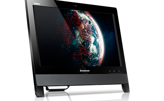 ThinkCentre Edge 72z All-in-One