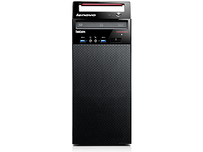 Lenovo E & Edge Series Towers