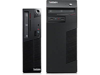 ThinkCentre E Towers