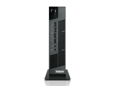ThinkCentre M Thin Clients