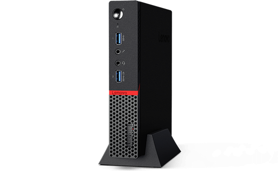 ThinkCentre M600 Tiny