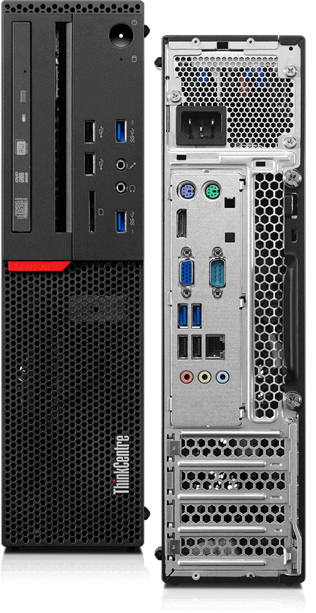 ThinkCenter M700 SFF Desktop