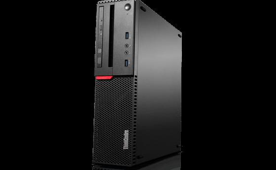 ThinkCenter M700 SFF Desktop | Compact Enterprise Desktop | Lenovo UK