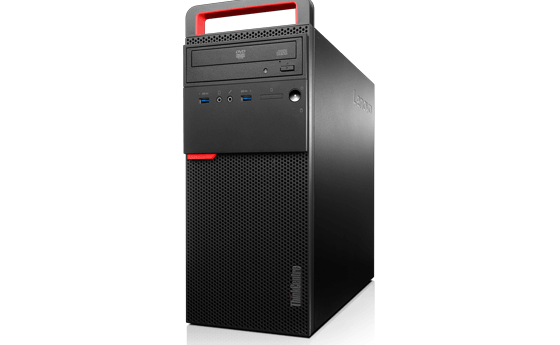Настольный ПК ThinkCentre M700 с корпусом форм-фактора Tower