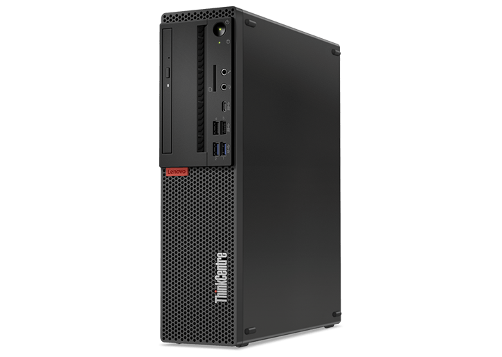 ThinkCentre M720 SFF: High Performance Compact Desktop