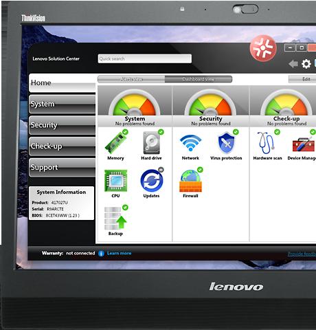 Energy Manager Lenovo Windows 10 - fasrjava