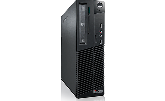 ThinkCentre M72e Small Form Factor