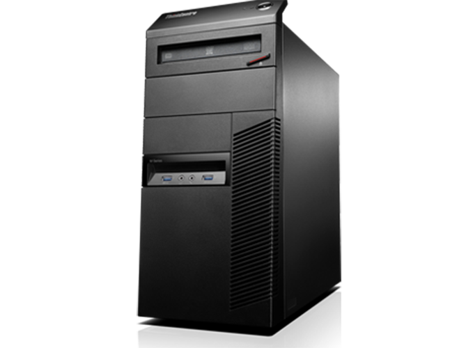 ThinkCentre M83 Mini Tower Desktop