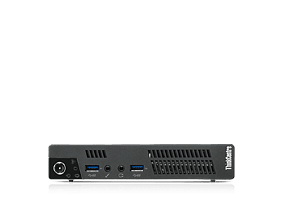 ThinkCentre M Tiny