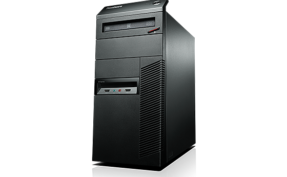 ThinkCentre M92/M92p Desktop