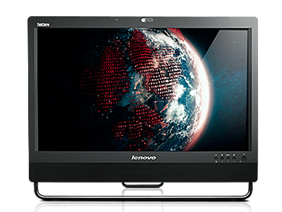 ThinkCentre M Series All-in-Ones