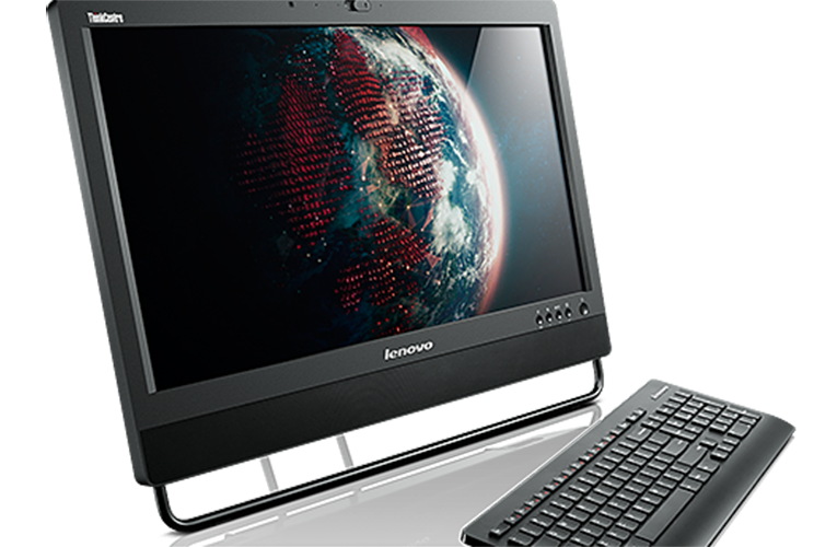 ThinkCentre M92z All-in-One