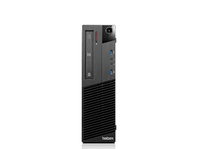 ThinkCentre M Series SFF