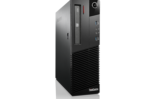 ThinkCentre M93p SFF Desktop
