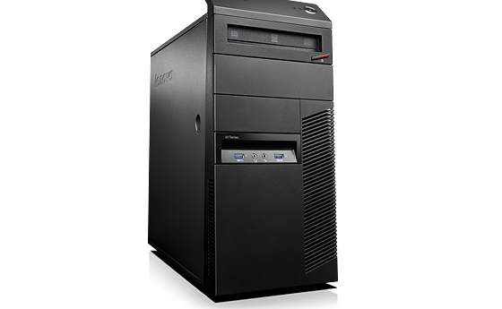 ThinkCentre M93/M93p Tower Desktop
