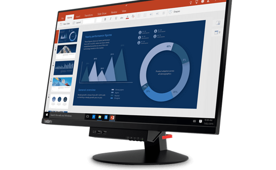 Lenovo ThinkCentre Tiny-in-One 24