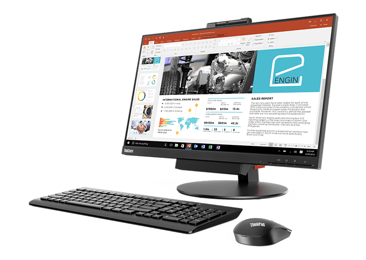 Lenovo ThinkCentre TIO 3 (24)