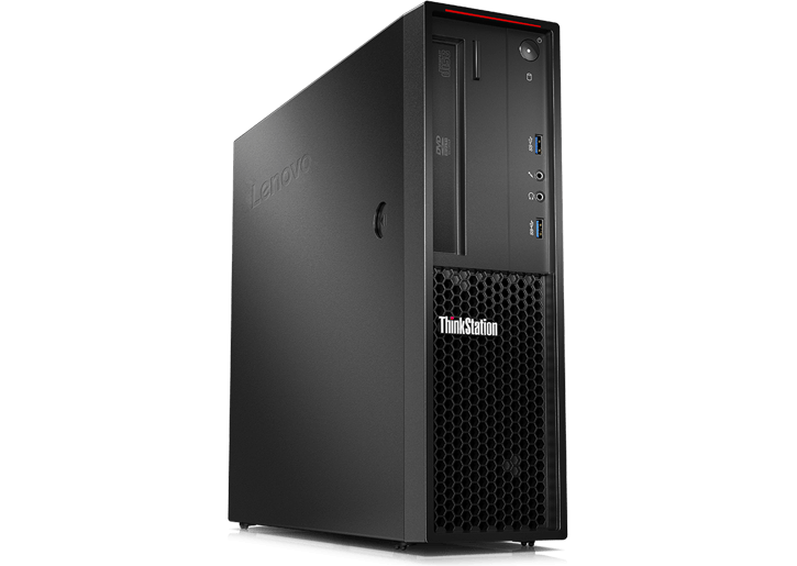 ThinkStation P320 SFF