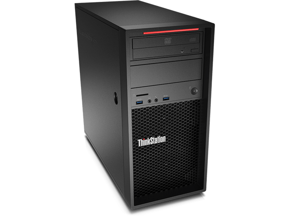 ThinkStation P320 Tower: Accurate, reliable and energy efficient