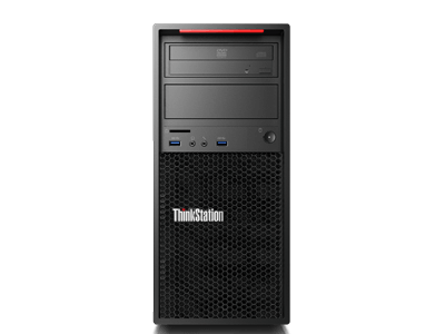 ThinkStation P Series Tower