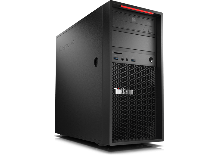 ThinkStation P320 Tower Workstation