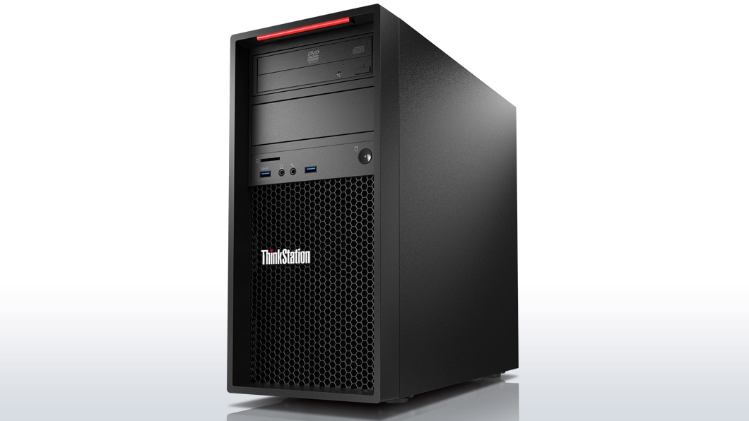 Lenovo ThinkStation P300 | Value Performance Workstation
