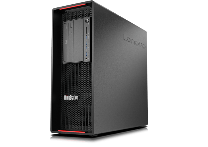 P510 Tower