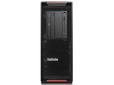 lenovo desktop workstation thinkstation p710 frontser