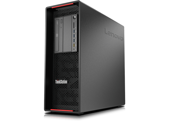 Comprar Workstation ThinkStation P710