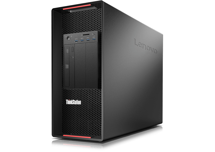 lenovo desktop workstation thinkstation p910 hero