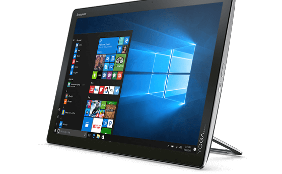 Lenovo Yoga Home 500 All-in-One / Tablet