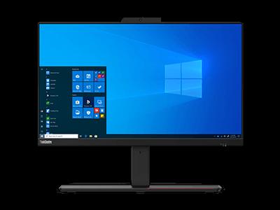 ThinkCentre M90a | 功能強大的 23.8 吋安全一體型桌上型電腦 | Lenovo Taiwan