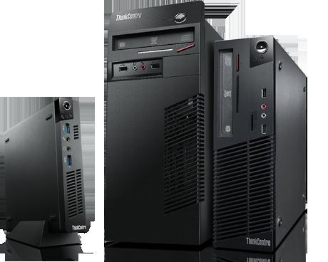 PC Desktop Computer e All-in-One a prezzi offerte | Lenovo Italia