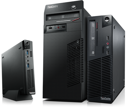 Desktops All In One Desktop Pcs And Computers Lenovo India