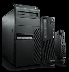 Lenovo ThinkCentre Masaüstü Bilgisayarlar