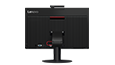 ThinkCentre M920z all-in-one enterprise desktop -- rear view -- thumbnail