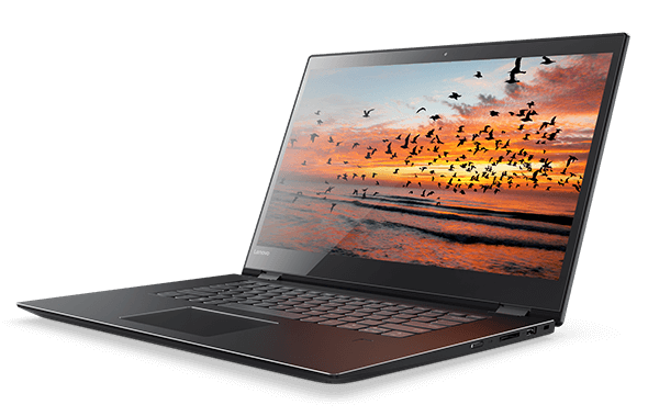 "Lenovo Flex 5 15.6"" FHD Intel Quad Core i7 Convertible Laptop"