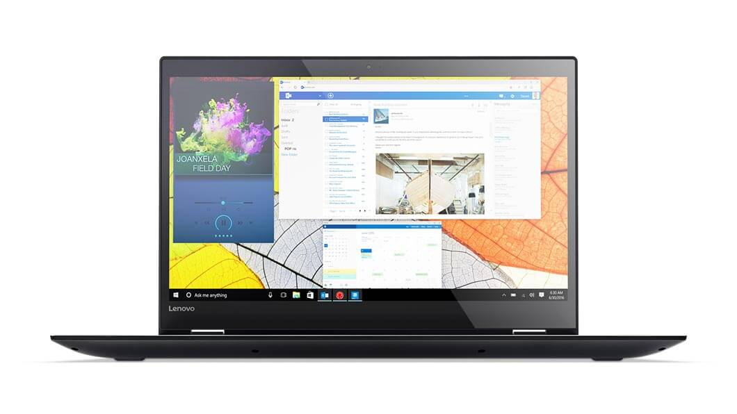 "Lenovo Lenovo Flex 5 (15"") Part Number:  80XB000YCF Stylish 2-in-1 Entertainment Powerhouse 7th Generation Intel® Core™ i3-7100U Processor (2.40GHz 3MB) Windows 10 Home 64 8.0GB DDR4 2133 MHz 1TB 5400 RPM"