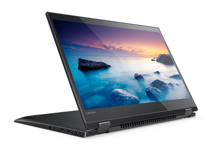 "Lenovo Flex 15 15.6"" FHD Laptop (Core i3-8130U / 8GB / 128GB SSD)"