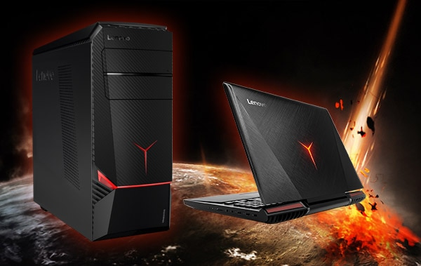 Lenovo Legion Accessories