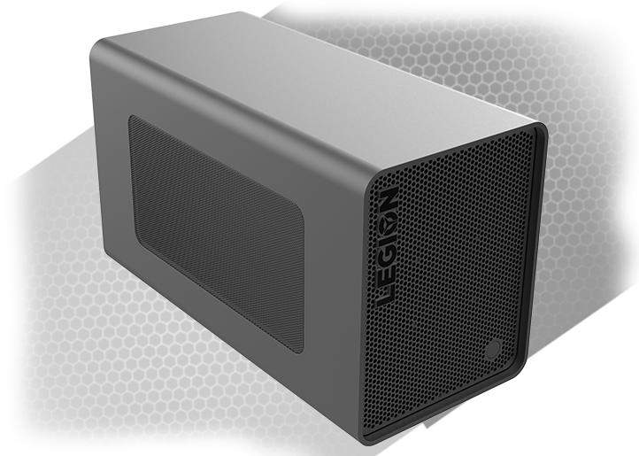 Lenovo Legion BoostStation Graphics Booster