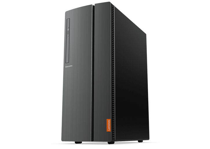 Lenovo IdeaCentre 510A Desktop with AMD APU Quad-Core A10-9700 / 12GB / 2TB / Win 10
