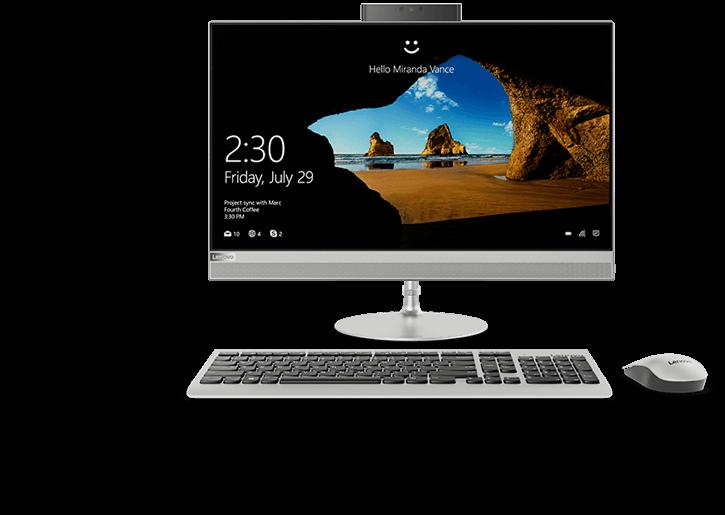 Lenovo IdeaCentre tout-en-un 520 (24)