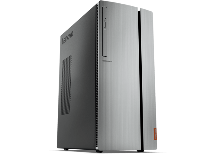 Lenovo IdeaCentre 720 AMD Eight Core Ryzen 7 1700 Desktop