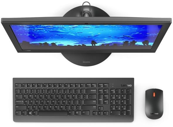 Ideacentre AIO desktop PC to watch movies