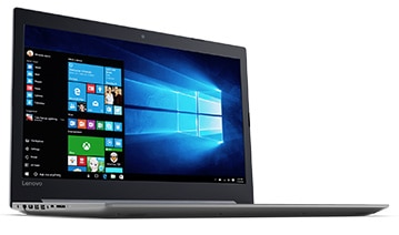 Lenovo IdeaPad 320-17 Multimedia Laptop - Video Thumbnail
